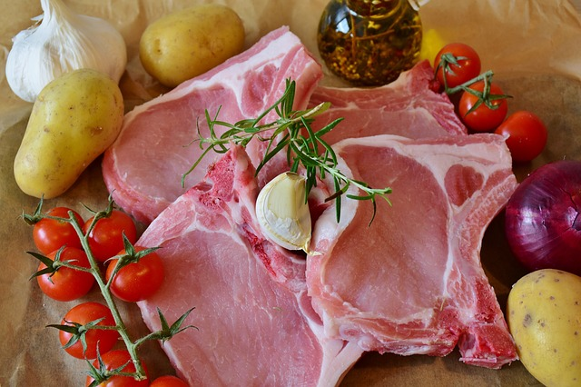 pork photo
