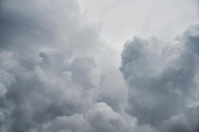 Cloudiness photo